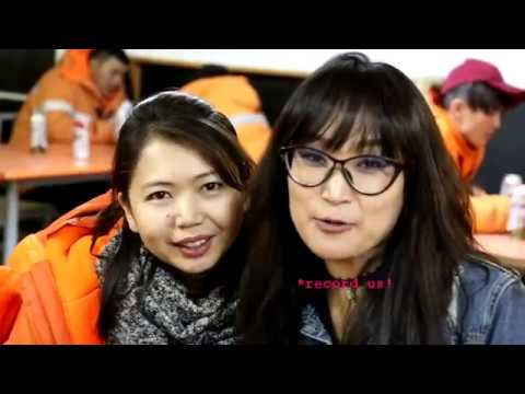 Maintenance Planning Team - Oyu Tolgoi