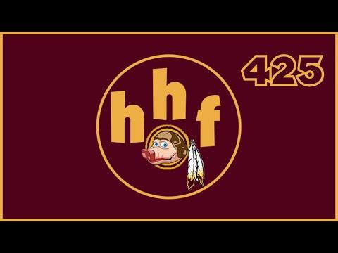 Harry Hog Football Episode 425