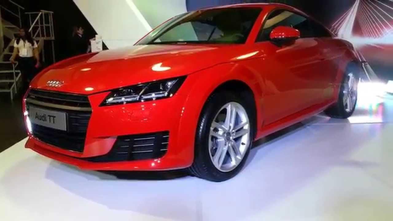 Audi Colombia Precio Autos Post