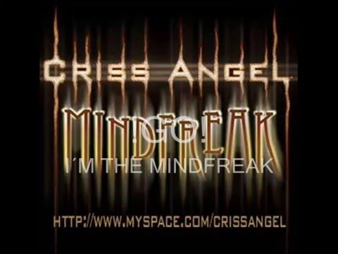 Criss Angel Mindfreak - Theme Song