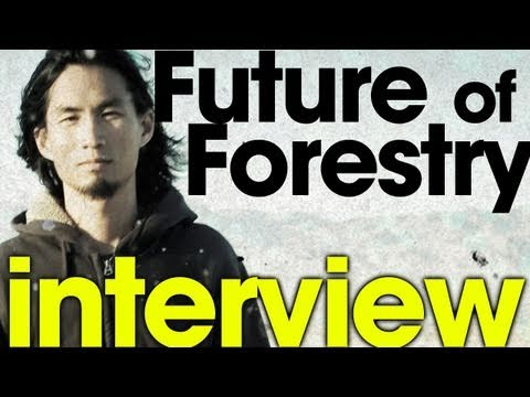 Future of Forestry Interview || Eric Owyoung || THiNK International