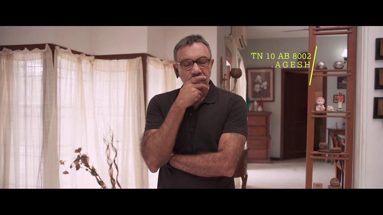 Echcharikkai Idhu Manidhargal Nadamaadum Idam - Moviebuff Sneak Peek 1 | KM Sarjun