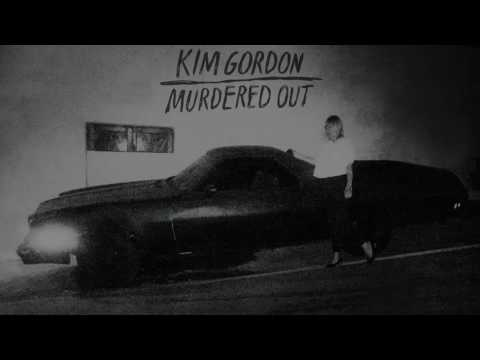 "Kim Gordon - ""Murdered Out"" Mp3"