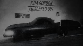 Kim Gordon -