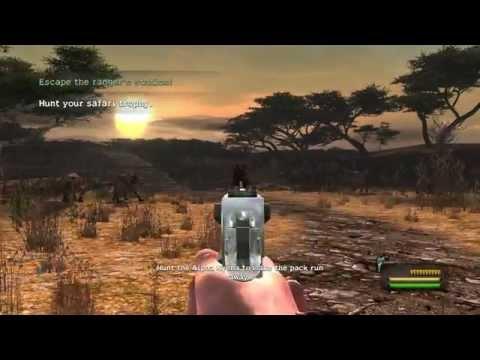 Cabelas Dangerous Hunts 2013 PC Gameplay #2   1080p