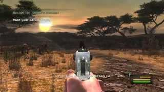 Cabelas Dangerous Hunts 2013 PC Gameplay #2 | 1080p