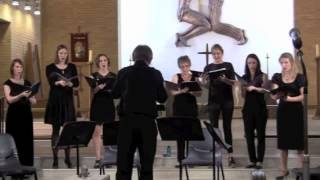 Vox Angelica - Dirait-On by Morten Lauridsen
