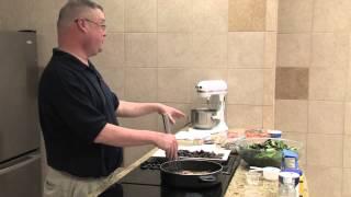 Recipe: Hot Bacon Dressing