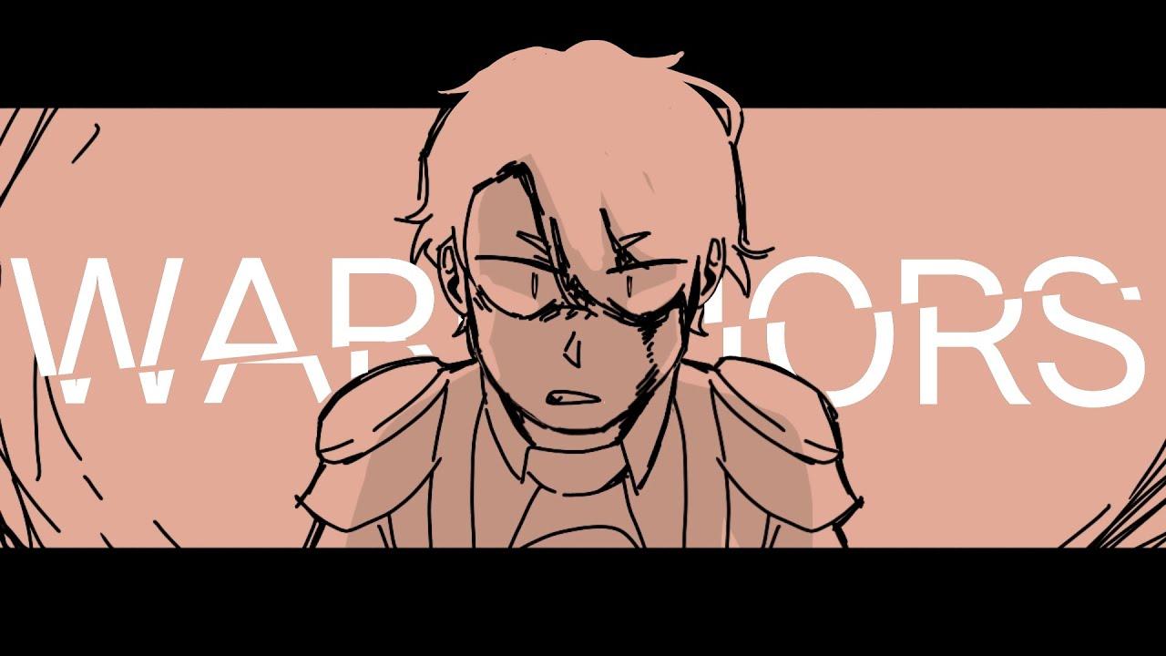 [Dream SMP War]   Animatic