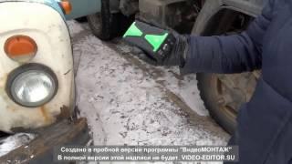 Start ЗИЛ-130 дизель 4,75 литра VS Sma...