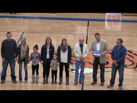 Hollister High School Hall of Fame Induction