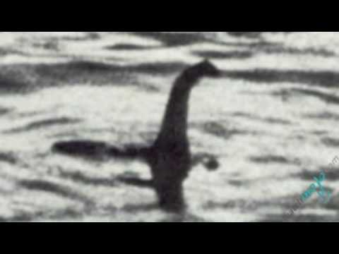 1933 - Loch Ness Monster