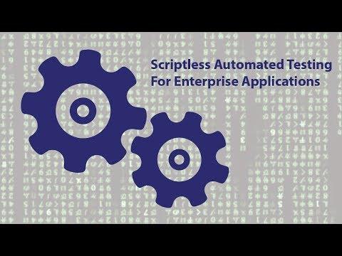 Webinar: Automated Testing
