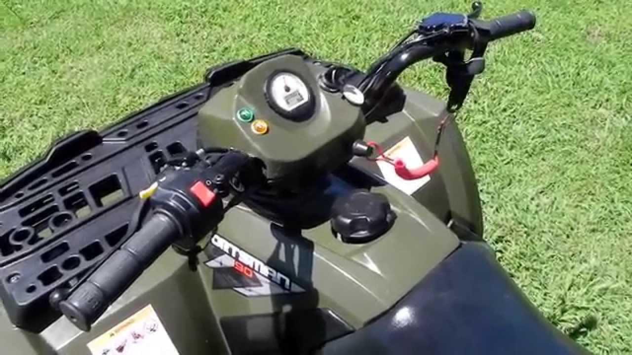 polari sportsman 500 fuel filter [ 1280 x 720 Pixel ]