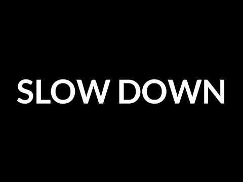 Skip Marley, H.E.R. - Slow Down (Lyrics)