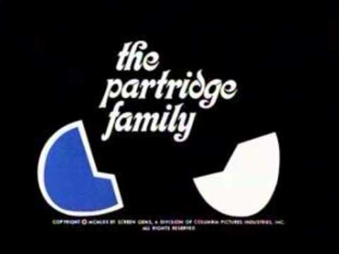 Theme Song to The Partridge Family Come on Get Happy