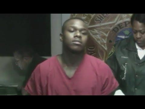 DJ Slab 1 - Rapper appears in court after Miami arrest