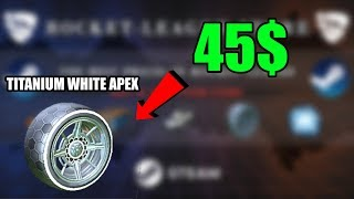 HOW TO BUY CHEAPEST ROCKET LEAGUE ITEMS // ROCKET LEAGUE STORE // THE BEST PRICES IN ROCKET LEAGUE