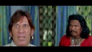 Aadab Hyderabad Movie    Razzak Khan & His Assistant Comedy Scene