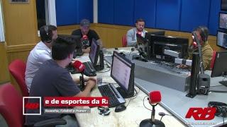 Resenha, Futebol e Humor - 29/03/2019