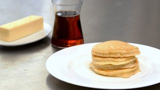 Tips To Making Perfectly Fluffy Pancakes