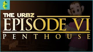 PENTHOUSE | The Urbz: Sims in the City - Part 6
