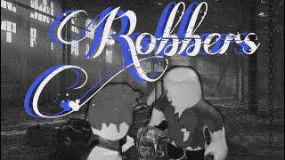 Robbers Episode.2 Série Roblox (Après Le Flash:Mirage)