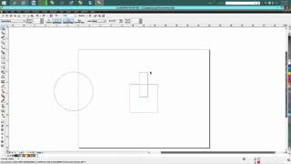 Corel Draw Tips & Tricks Drawing with the Shift Key, the Ctrl Key and Both