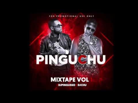 Mixtape PINGUCHU by DJ Pingusso & DJ Chu