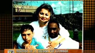 Madrina de la cocaína muere a balazos - I Parte Griselda Blanco