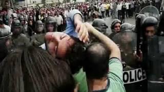 Brave Iranians ( For Neda)