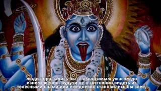 Почему не все могут видеть явления духовного мира