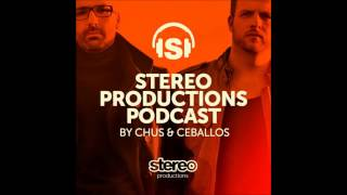 Chus & Ceballos Live from Pablo_s B-day @ Stereo Montreal