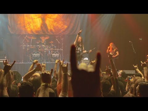 LORD - Netherlife (Black Roses Die) - LIVE at ProgPowerUSA