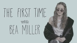 The First Time with Bea Miller | Rolling Stone