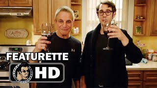 """THE GOOD COP Official Featurette """"Protect and Serve"""" (HD) Tony Danza, Josh Groban Series"""