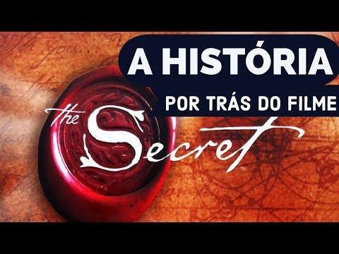 SECRET DUBLADO SEGREDO BAIXAR O THE