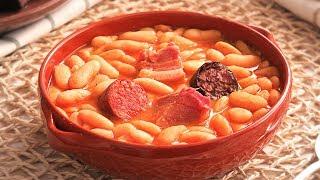 Fabada Asturiana   Receta Tradicional Auténtica