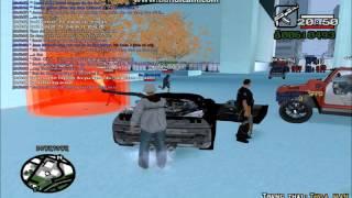 {SFPD} Chống khủng bố thành phố San Fierro, lạm dung AHK Cbug.