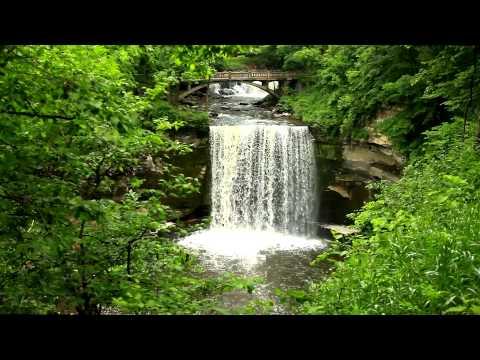 60minutes2relax - Bridge Falls