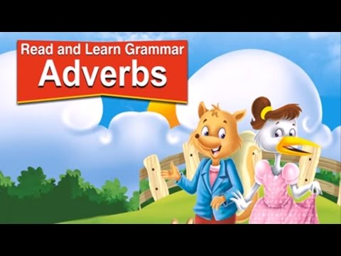 English Grammar - Learn Adverb