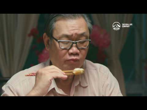 AIA Malaysia - A Spicy Chinese New Year