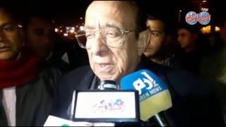 أخبار اليوم | جلال الشرقاوي ينعي الراحل