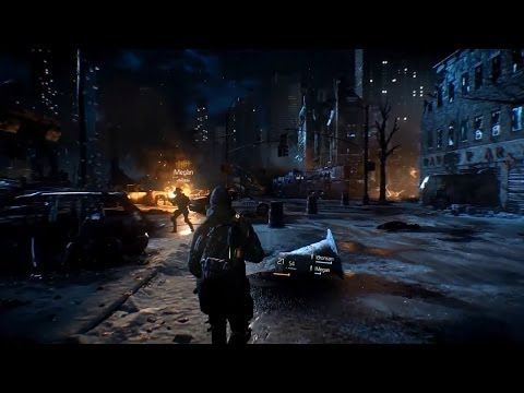 the division how to join matchmaking