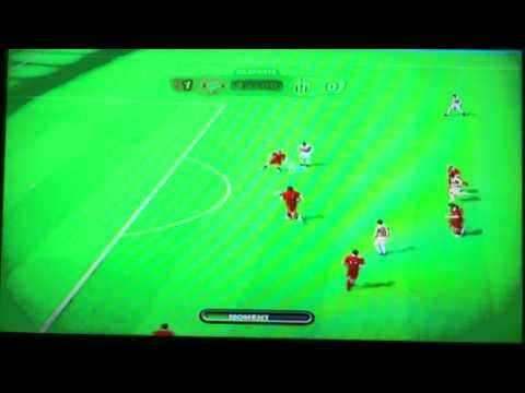 Bayern vs Juventus 2012/13 UEFA Champions League