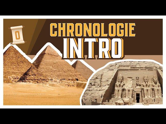 CHRONO #0 - Introduction