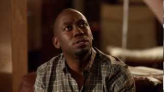 New Girl Helium (Nick´s dad died)