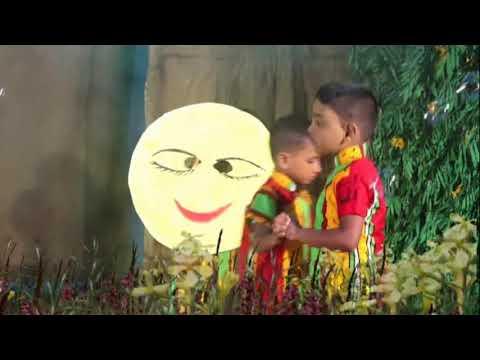 Handa Mame Nanda Ko   Wishaka Preschool   Polwatta