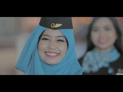 Pertama di Banyuwangi | NAM AIR Sriwijaya direct fligt Jakarta - Banyuwangi
