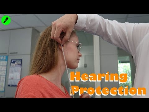 Sounds Good: Customized Hearing Protection   Deafinitely with Alennah (ep.2)